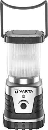 Naumann Distribution GmbH -  VARTA 4 Watt LED