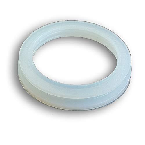 Binnenafdichting 47 mm diameter voor zonnepaneel verwarming warm water