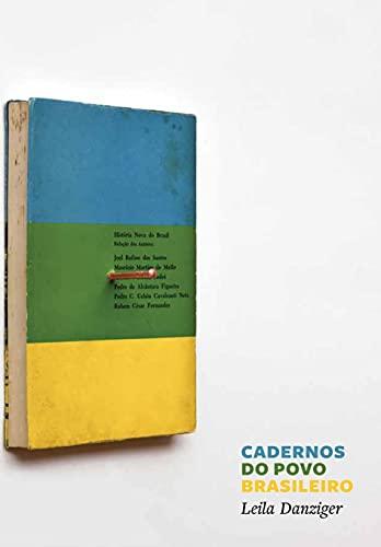 Cadernos do povo brasileiro