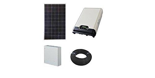 Best 1kw solar panel price In India