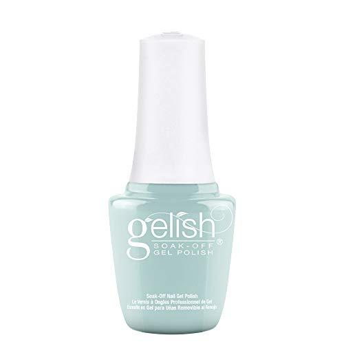 Gelish MINI Sea Foam Soak-Off Gel Polish, 0.3 oz.
