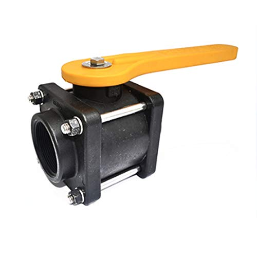 Best 150 psi ball valves review 2021 - Top Pick