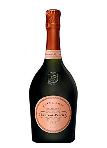 Laurent-Perrier Champagne Cuvee Rose, 750 ml