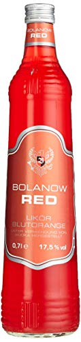 Bolanow Wodka Red (3 x 0.7 l)
