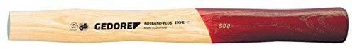 Gedore rechange manche en hickory – 380 mm et 4 H-1500