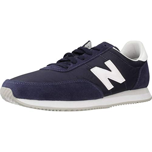 New Balance UL720AB, Trail Running Shoe Hombre, Air Heather, 32 EU