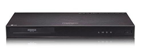 LG UP970 - Reproductor de Blu-Ray (3D, D...