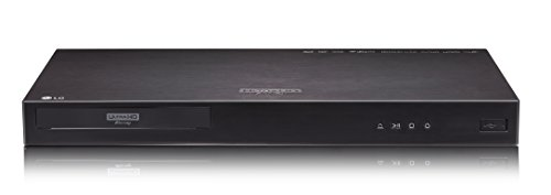 LG UP970 UHD Blu-ray-Player