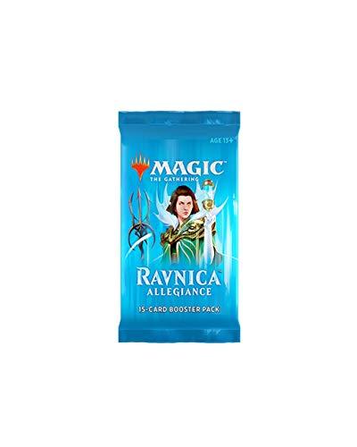 Lealdade em Ravnica - Booster Unitário - Magic The Gathering - Português
