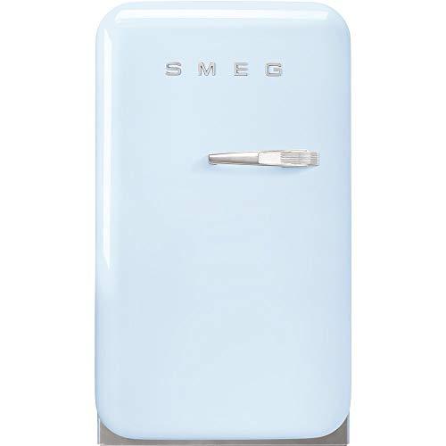Smeg FAB5LPB3 Kühlschrank, freistehend, 34 l, A+++, Blau