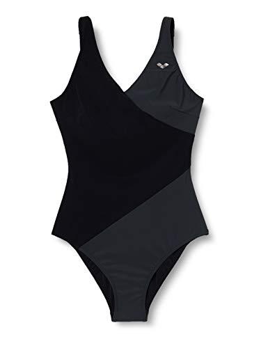 ARENA Damen Bodylift Badeanzug AKI C-Cup Traje de baño de