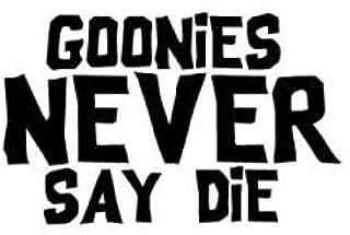 goonies stickers