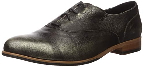 1883 by Wolverine Women's Jude Oxford Brush Off Gold, 8 M US