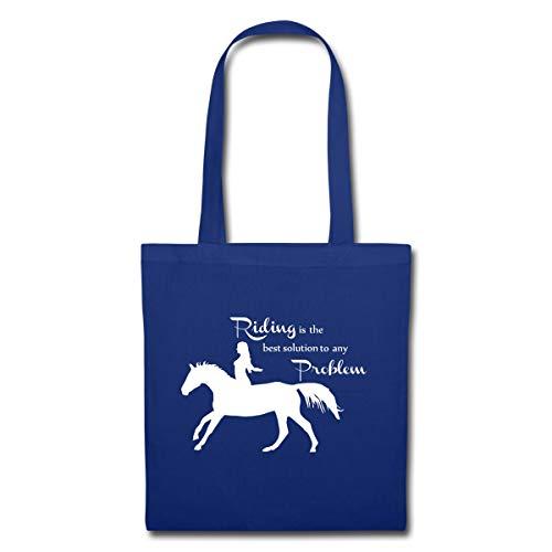 SALT AND PEPPER M/ädchen Horses Royal Riding Academy Pferdek/öpfe Langarmshirt