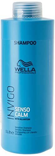 Wella Professionals Invigo Balance Senso Calm Sensitive Shampoo, 1000 ml
