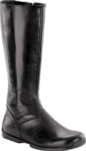 Footprints Stiefel ''Breda'' aus echt Leder in Schwarz 39.0 EU S