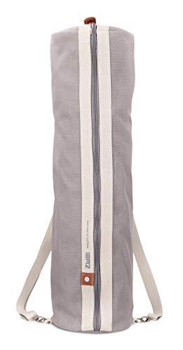 Zwei Yoga Y108 Yogamattentasche 67 cm grey