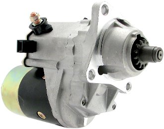 New Ford 7.3 Diesel Starter Compatible with High...