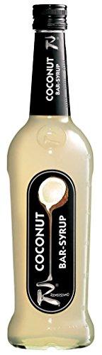 Riemerschmid Coconut (Kokos) Bar Sirup 0,7 Liter