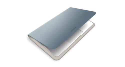 Macally MCMBA13FLIO, Custodia  Protettiva Per MacBook Air 13' Silver, Colore Argento
