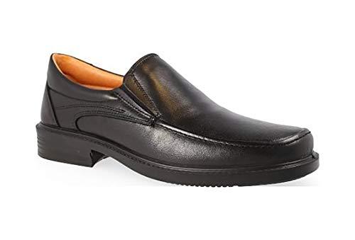 Zapato Mocasin Hombre Piel Cordero Marca LUISETTI