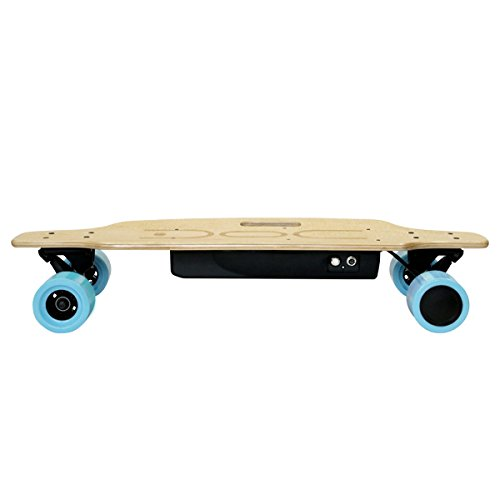 Nilox DOC Skate Elektrisches Skateboard Bild 5*