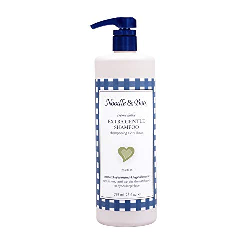 The Best Baby Shampoos And Soaps For A Tear Free Bath Time Fatherly