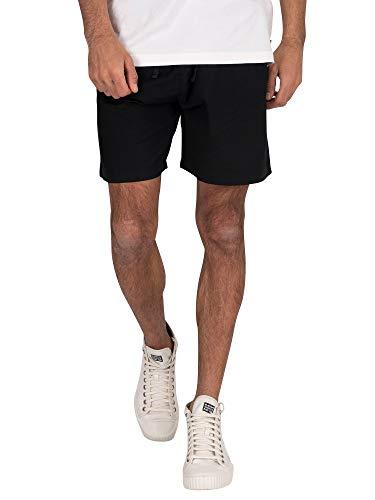 Levi's Herren Leichte Walking Shorts, Schwarz, XL