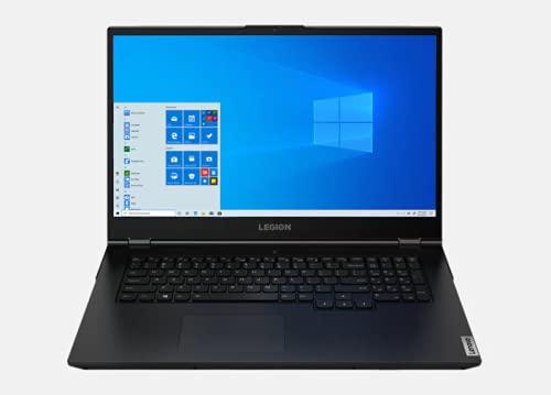 "Lenovo Legion 5 17.3"" FHD Premium Gaming Laptop | Ryzen 7 4800H 8-Core | 32GB RAM | 1TBSSD+2TB HDD | NVIDIA GeForce GTX 1660Ti | Backlit Keyboard | Windows 10 Home | with USB3.0 HUB Bundle"