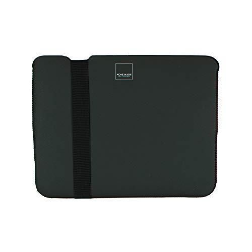 Acme Made Skinny Sleeve XXS, Ultra-dünne Tablet- & Notebookhülle, 11-12 Zoll, Neopren, schwarz