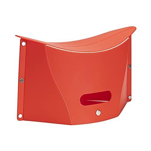 Mini Taburete Plegable Portátil, 1 Pieza Taburete Plegable Plastico, Taburete Plegable Camping,...