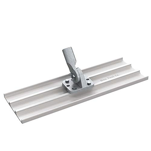 Bon Tool 12-967 Bull Float - Mag 24' X 8' Sq End - Universal Bracket