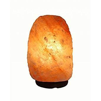 Lámpara si Sal Del Himalaya 2 – 3 kg