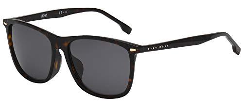 Hugo Boss Gafas de Sol BOSS 1215/F/SK Dark Havana/Grey 59/17/145 hombre