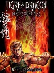 Tigre & Dragon Heroes Orientales 5  El Escuadron Halcon/ Tiger & Dragon Eastern Heroes 5 The Falcon…