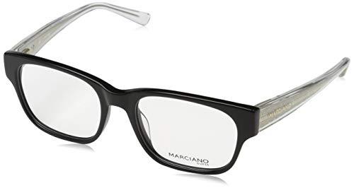 Guess GM 264 005 -51 -17 -135 Guess Brillengestelle GM 264 005 -51 -17 -135 Rechteckig Brillengestelle 51, Grau