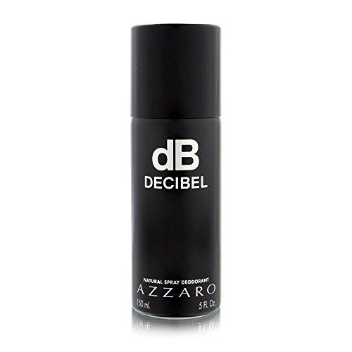 Azzaro Decibel Deo Spray für Herren 150ml