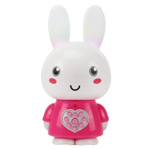 Fantastic Prices! UDS Telling Chinese Story Rabbit Toy Children Doll