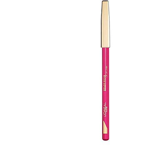 L'Oréal Paris Matita Labbra Color Riche, Labbra definite a lungo, 111 Oui