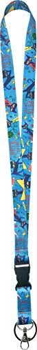 Teacher Created Resources Pete The Cat Lanyard, Model Number: EP60257