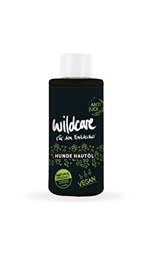 bci Bio Cosmetics International GmbH -  Wildcare 69000