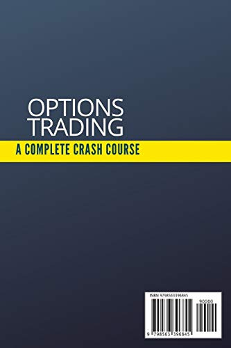 31lcuFL24EL - OPTIONS TRADING - A COMPLETE CRASH COURSE: 4 Books in 1. The Bible for Beginners to Grow $1,000 into $5,000 in the Stock Market Using Options. The Best SWING and DAY Strategies for Your Profit.