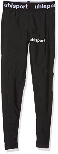 uhlsport 100555501 Pantalon de Compression Homme Noir FR : S (Taille Fabricant : S)