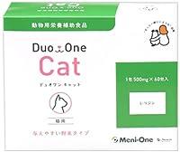 メニワン Duo One Cat 猫用 60包入