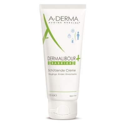 A-DERMA DERMALIBOUR+ BARRIER schützende Creme 100 ml
