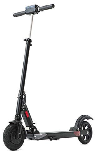 SUOTU R1 Scooter eléctrico plegable de alta velocidad 25 kmh con neumáticos de 8