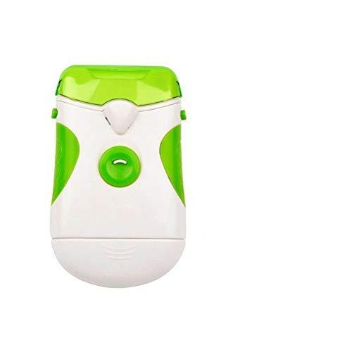 2 en 1 électrique Coupe-ongles et Outil de Lime à Ongles, Rapidement électronique Manucure Pédicure Outil Coupe-ongles pour Femmes Hommes