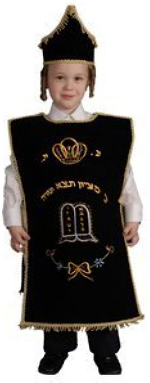 Ven a elegir tu propio estilo deportivo. Seifer Torah - Small Small Small 4-6 by Dress Up America  tienda en linea