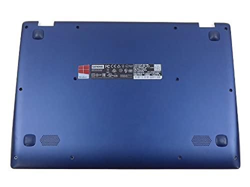 Laptop Navy Blue Color Bottom Base Cover 5CB0M70046 8S5CB0M70046 for Lenovo IdeaPad 100S-14IBR 80R9 Series