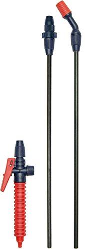Spear & Jackson SPRAYERWAND Extendable Sprayer Wand - Black